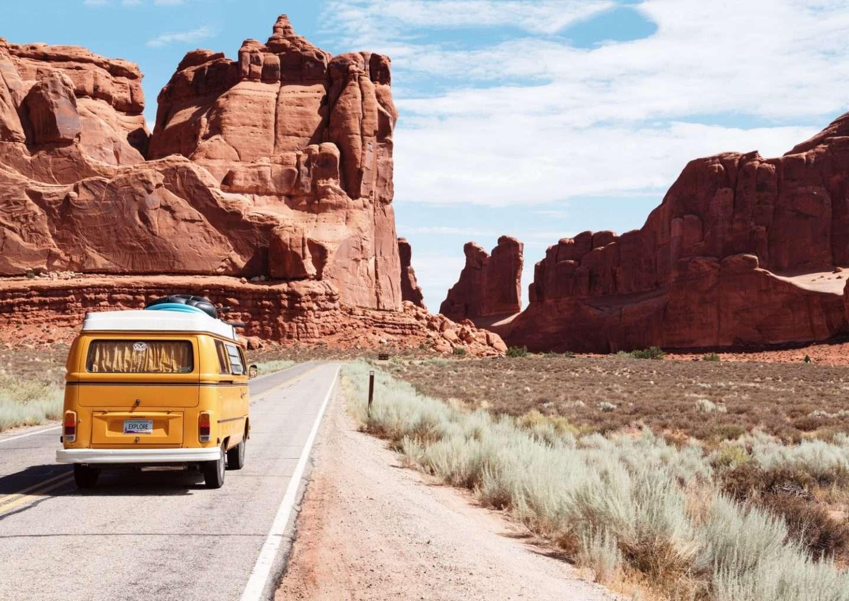 Gründe wieso Alleine Reisen nicht dein Ding sind - willascherrybomb