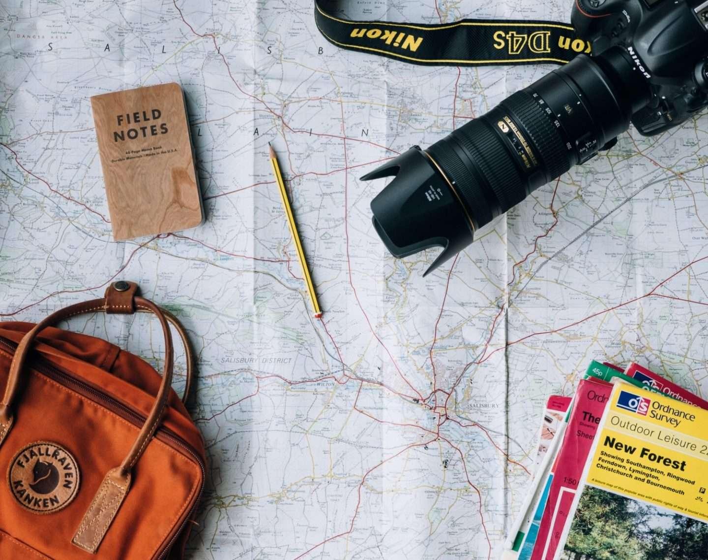 So planst du deine erste Solo Reise! - willascherrybomb - yvonne karnath