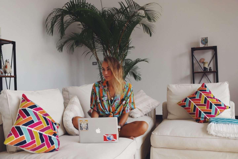 Die 5 besten Tipps für das Home Office - willascherrybomb
