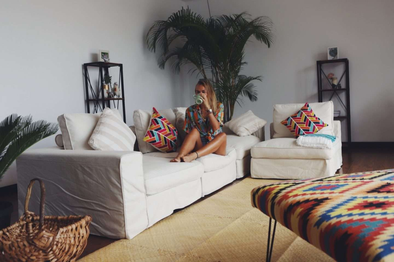 Die 5 besten Tipps für das Home Office - blog - yvonne karnath