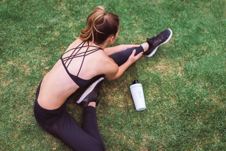 15 produktive Dinge, die du für deine Gesundheit Zuhause machen kannst! - willascherrybomb