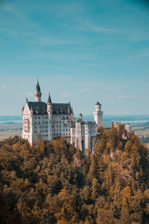 Urlaub in Deutschland – Diese 5 Städte solltest du dir nicht entgehen lassen!