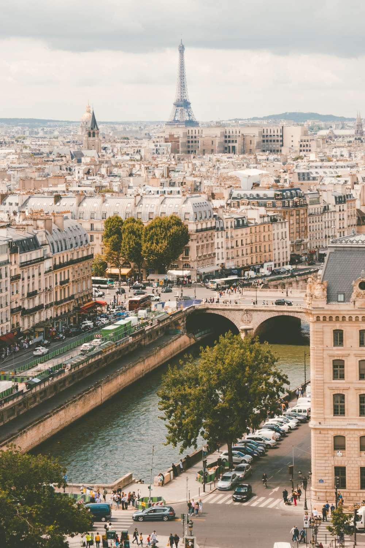 5 der besten Sehenswürdigkeiten in Frankreich – das solltest du nicht verpassen