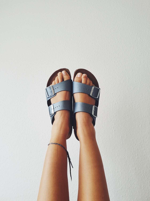 Die besten Schuhe zum Reisen - Vielseitig und praktisch!