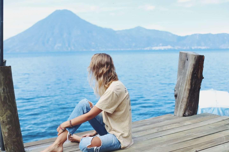 Jeans – Der optimale Reisebegleiter!