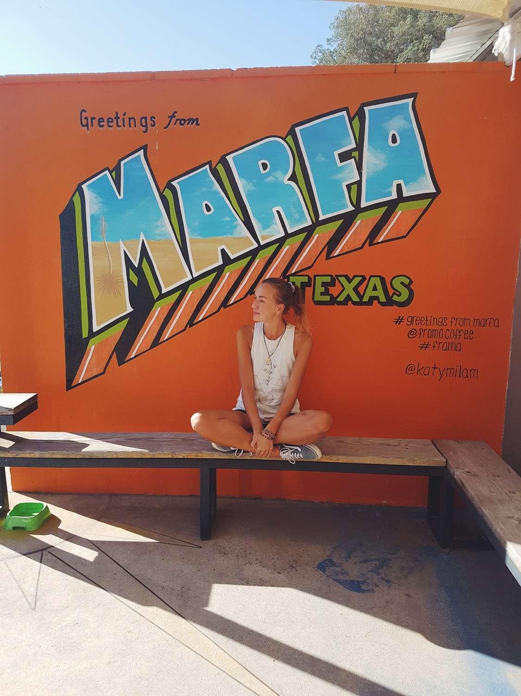 Marfa, Texas – So wird der Besuch ein voller Erfolg!