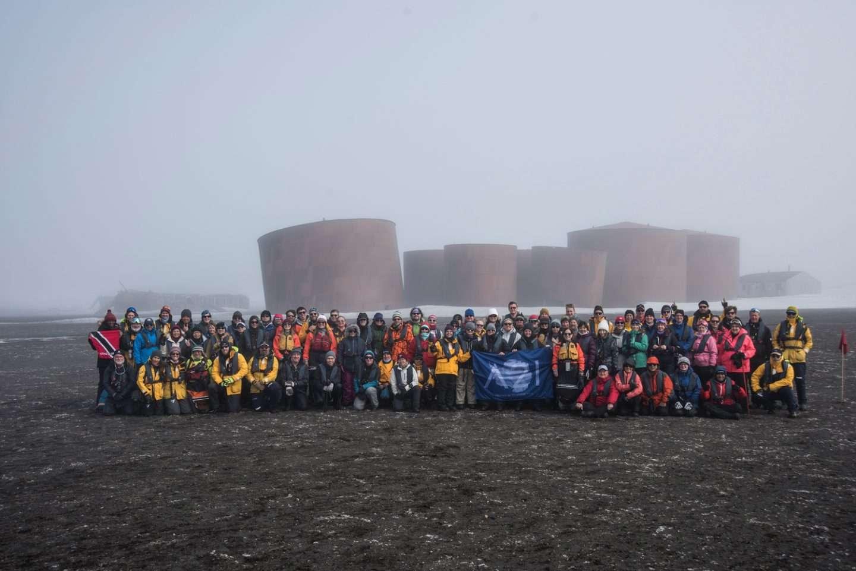 Antarktis Reise – Den siebten Kontinenten entdecken
