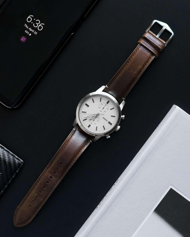 Armbanduhren für Frauen Das liegt im Trend