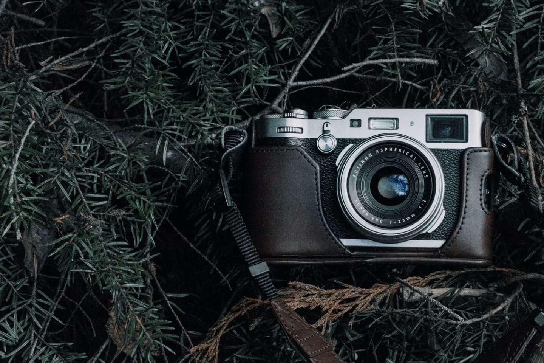 Finde die richtige Kamera für deine Reise