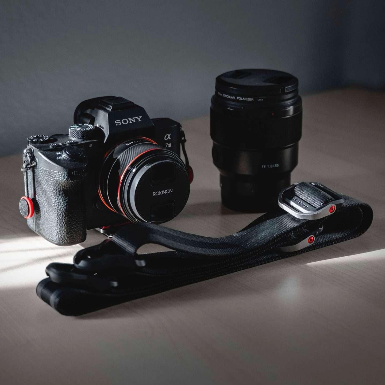 Welche Kamera für deine Reise - finde es heraus - spiegellose kamera