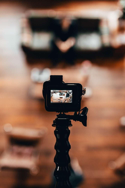 Welche Kamera für deine Reise - finde es heraus - action cam