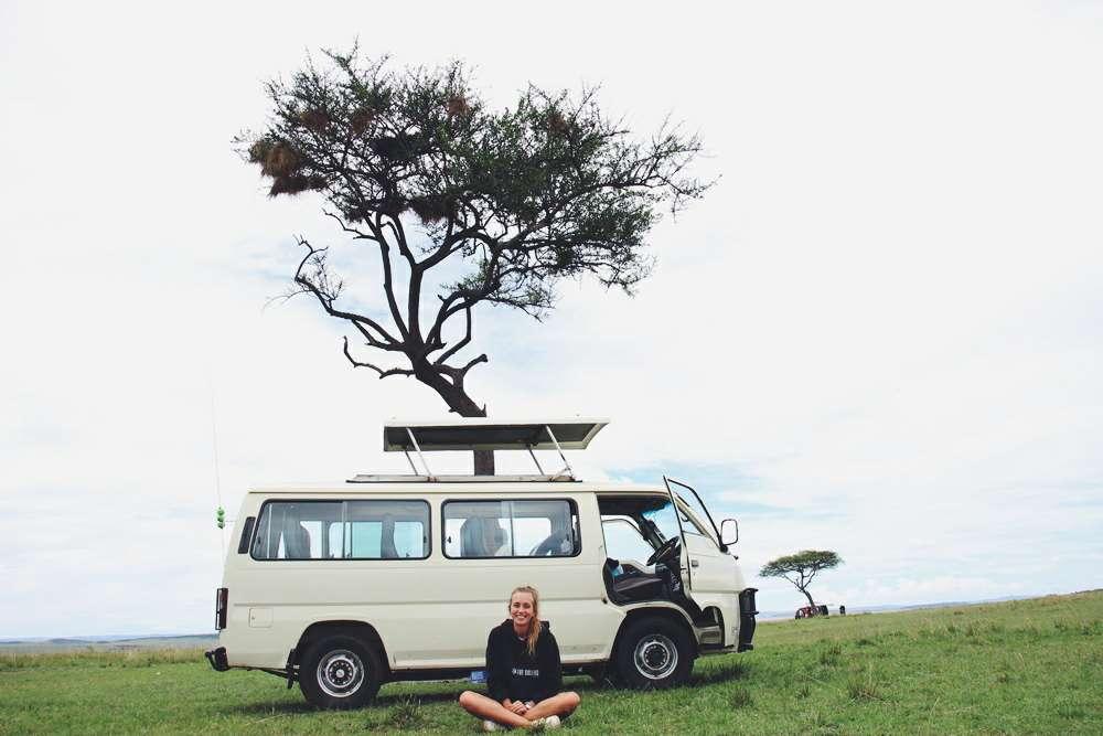 Weltreise Kosten berechnen afrika