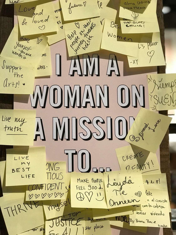 Wie Selbstliebe für Frauen wirklich aussehen sollte