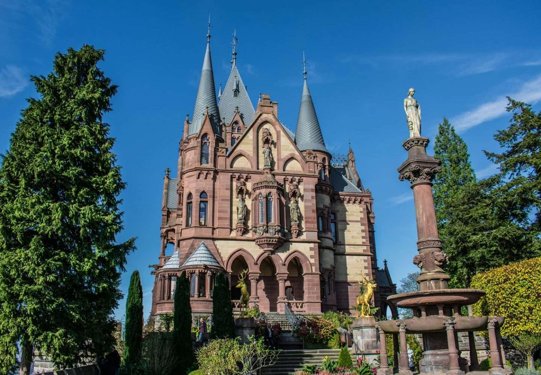 Herbst Ausflug in West Deutschland – So wird es ein Erfolg