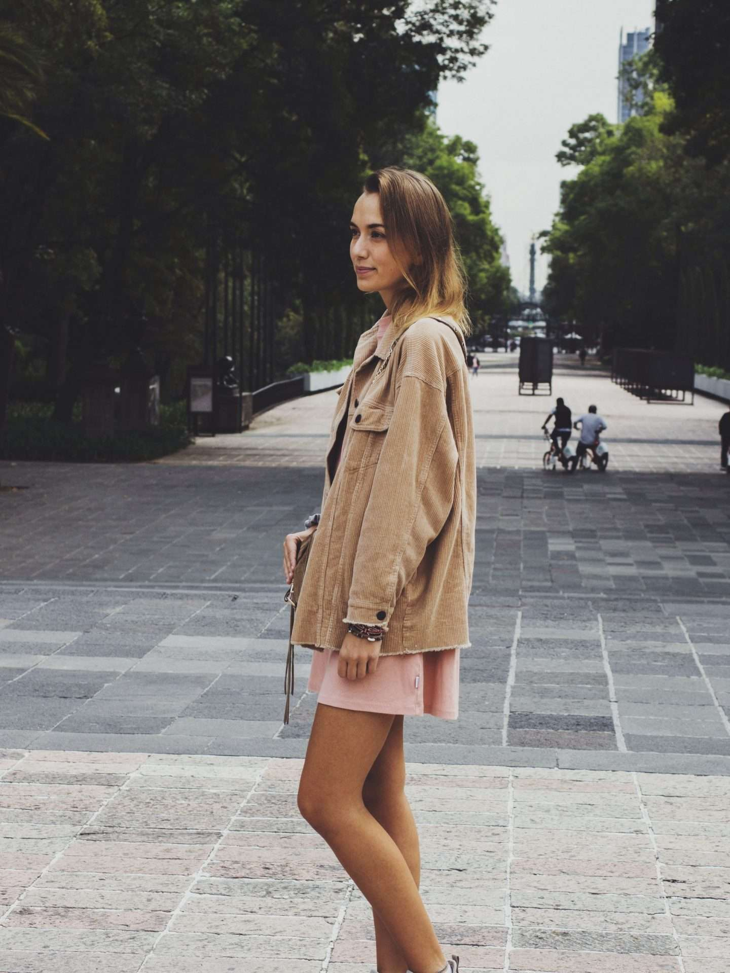Herbstanfang – Die perfekte Kleidung für den Übergang