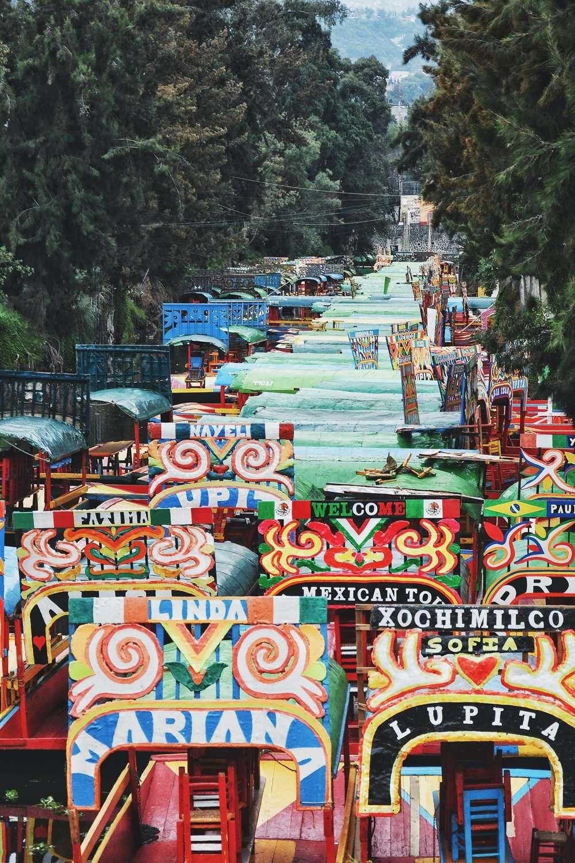 Mexiko Reise – Alles, was du aktuell beachten solltest