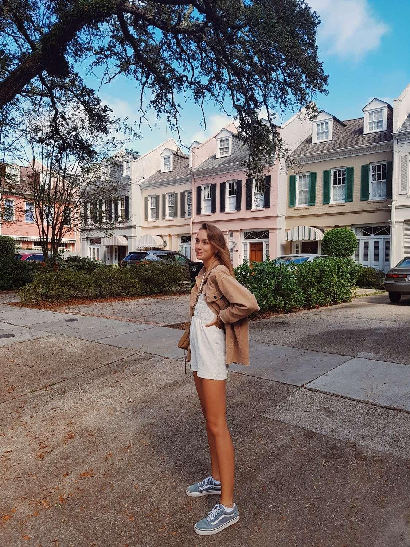 Die schönsten Fotospots in New Orleans
