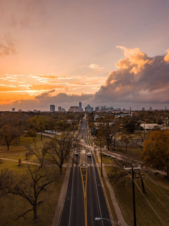 Diese 7 Spots darfst du dir in Austin, Texas nicht entgehen lassen!