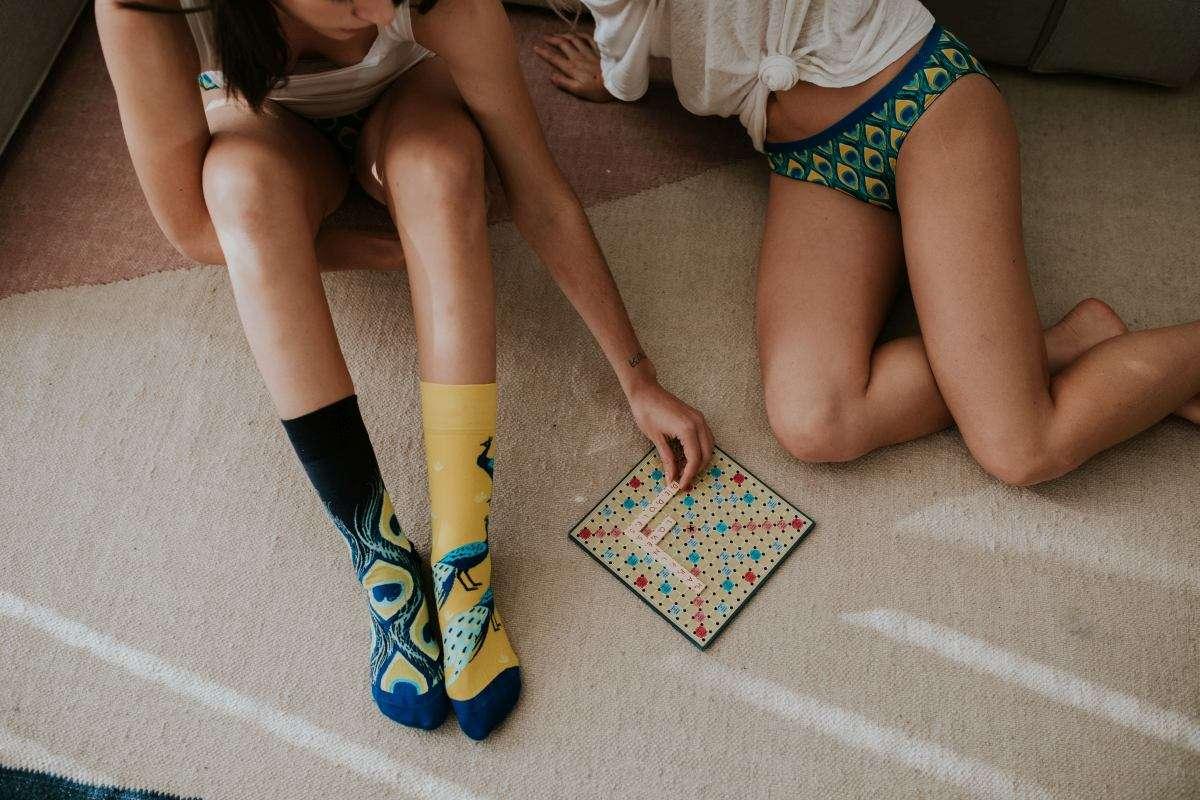 Enthülle dein inneres Kind – Lasse dir diese Socken nicht entgehen!