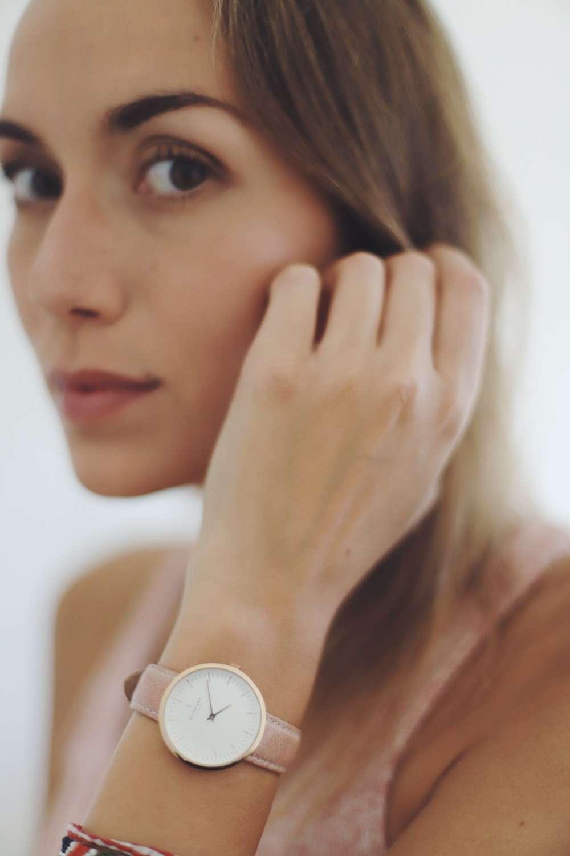 Schöne Uhren für den Herbst – Hier findest du sie!