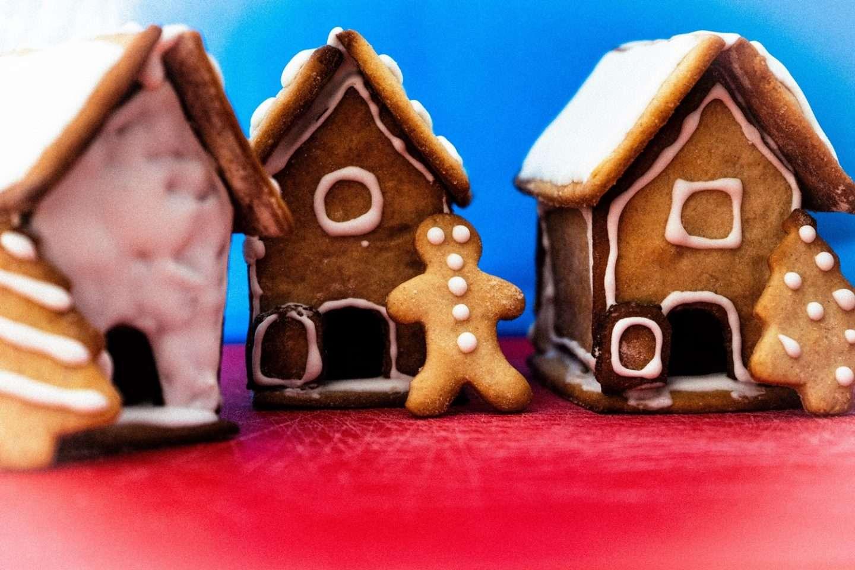 5 schöne Deko Ideen zu Weihnachten