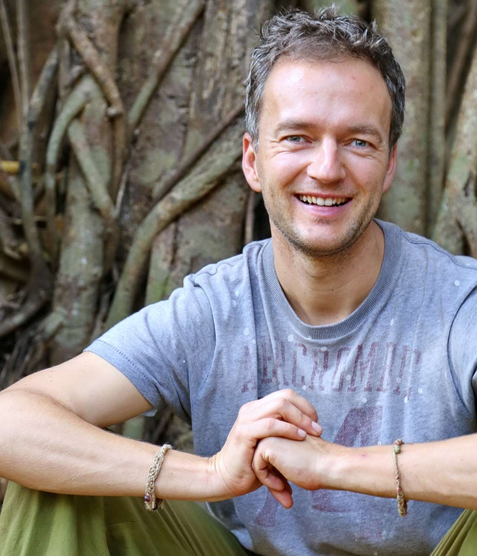 Yoga für Zuhause – Fit durch die Quarantäne