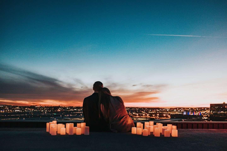 Verliebt sein auf Reisen - Kann es funktionieren