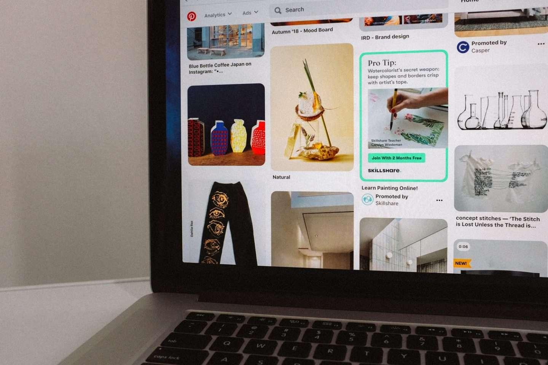 Pinterest Marketing – So generierst du mehr Traffic
