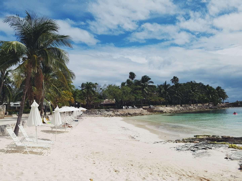 Akumal in Mexiko – Schwimme mit Schildkröten