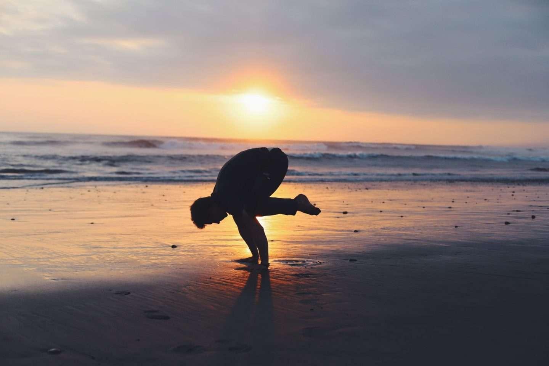 Yoga für Anfänger – Meine 5 besten Tipps!