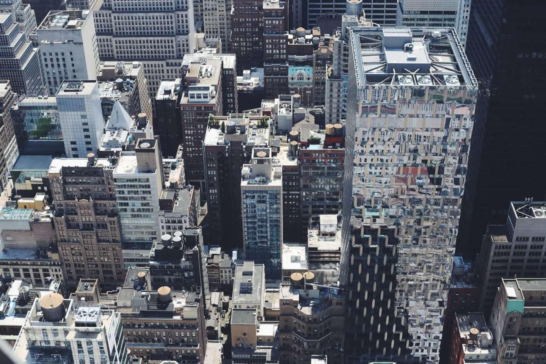 Top of the Rock in NYC – Alles was du vor deinem Trip wissen musst!
