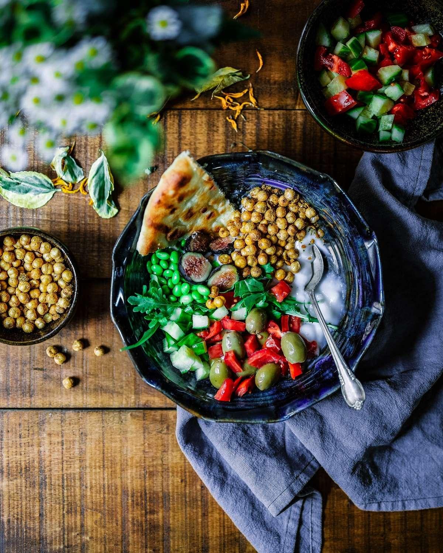 Reisen mit Lebensmittelallergien