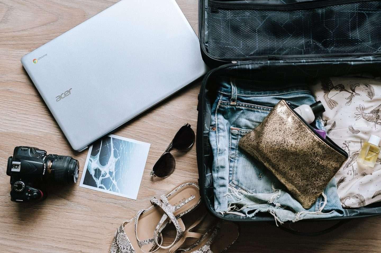 Urlaubscheckliste für Reisende: Das darfst du nicht vergessen!