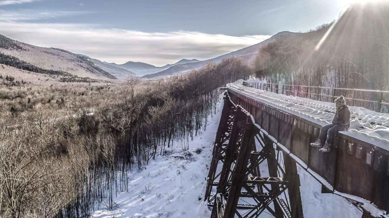 Erlebe die Transsibirische Eisenbahn - Alles was du wissen musst!